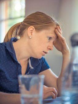 voetreflex therapie Dordrecht helpt tegen flinke stress