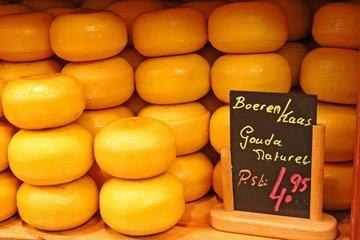 Een kaasgroothandel waar jij je kazen in kunt kopen