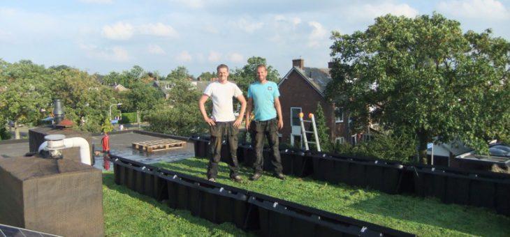 Het kiezen van een dakdekkersbedrijf Zetten