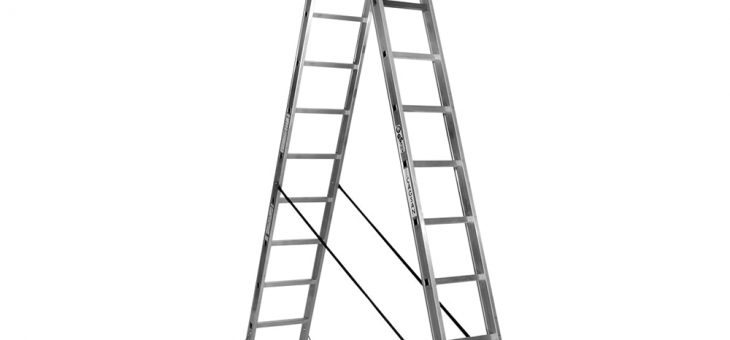 Een ladder online bestellen?