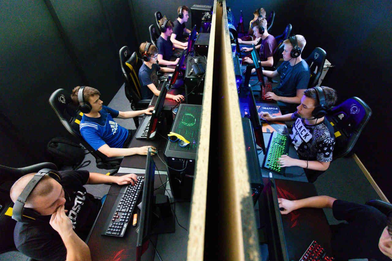 eSports toernooi