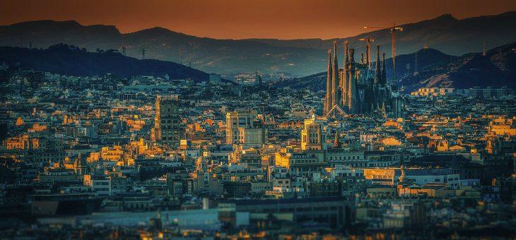 Stedentrip Barcelona: doen!