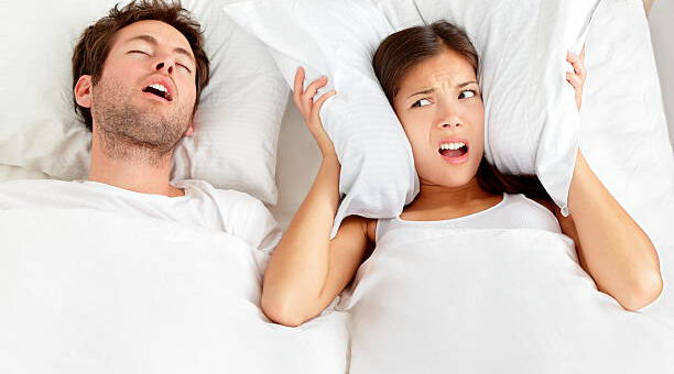 De voordelen van een snurkbeugel