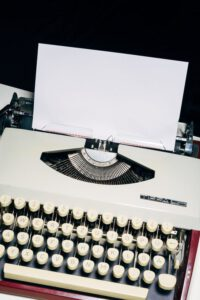 Webteksten laten schrijven