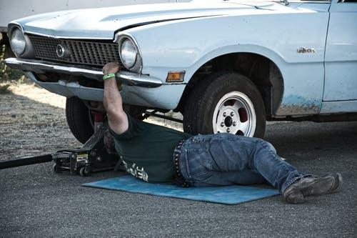 Goedkope onderdelen auto